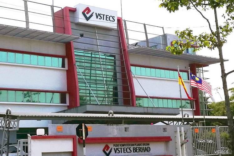 第三季业绩报捷兼派息 提振VSTECS涨12.26%